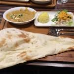 インド人が作るカレー