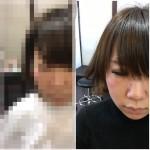 【前髪巻くのが苦手な方必見‼︎】前髪パーマとは?