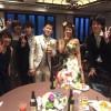 結婚式っていいなー!